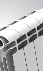 Радиатор Теплоприбор AR1-350 алюм. 10 сек.