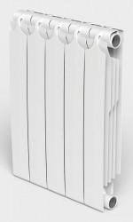 Радиатор Теплоприбор BR1-500 биметалл 10 сек. (1850 Вт)