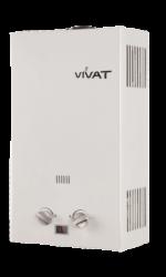Газовая колонка VIVAT JSQ 20-10 LPG (пропан)